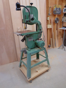 GENERAL 14 INCH BAND SAW