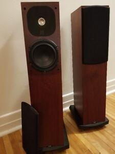 Haut-parleur Neat Acoustics