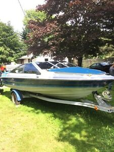Used 1989 Mercury bayliner