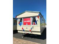 CHEAPEST STARTER CARAVAN IN NORTH WALES - PERFECT FOR FIRST TIME BUYERS