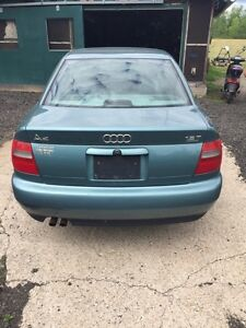 Parting - 19999 Audi A4 1.8 Turbo