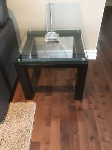 For Sale: Verbois End Table