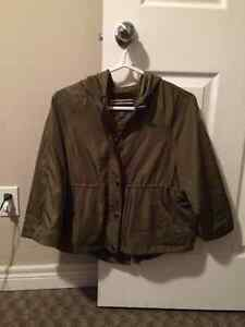 D Casual woman's jacket