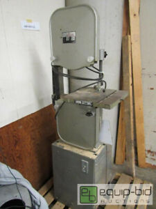 Band Saw, Wood/Metal