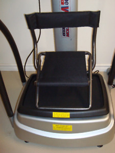 VIBRATION CHAIR for T-Zone Machine