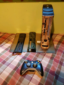 Xbox 360 works great