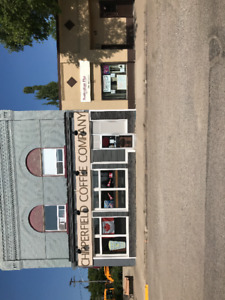 Minnedosa Coffee Shop For Sale