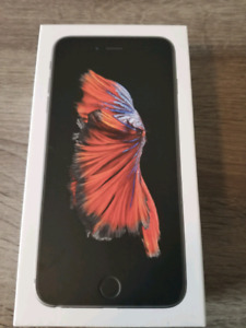 iPhone 6s Plus 64GB - Like New w / Apple Case