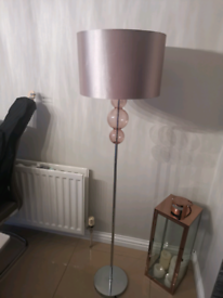 Stand up Lamp