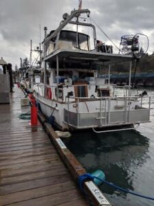 Diesel | ⛵ Boats & Watercrafts for Sale in British Columbia