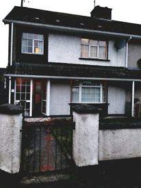For Rent 3 bedroom house Finvola Park Dungiven