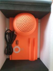 Trevi xb78bt Universal Portable Rechargeable Amplified Bluetooth speak