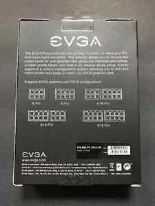 EVGA PowerLink adapter for Nvidia GTX 1000 series cards London Ontario image 2
