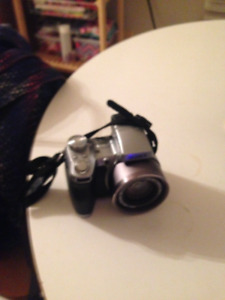 selling  a  sony  camera