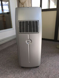 AMCOR PORTABLE AIR CONDITIONER FOR PARTS