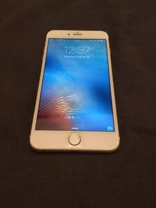 FOR SALE  -  iPHONE 6PLUS 64gb
