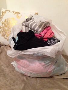 Free toddler girls clothes 1-4