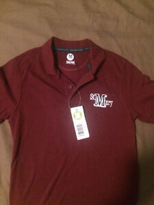 St. Mary's Choir and Orchestra Uniform Shirt