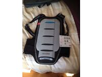 Back protector new