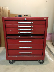 Beach/Mastercraft Toolbox