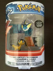 Pokemon Toy Figures Tomy NIB Factory Sealed Priced Individually Kitchener / Waterloo Kitchener Area image 2