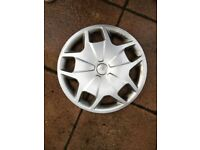 Ford Transit wheel trim