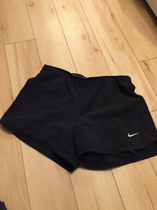 Nike and Adidas Shorts for Girl