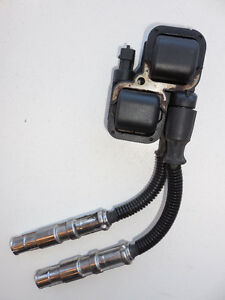 Mercedes E320 G55 S430 1996-2011 Central Ignition Coil 000158780