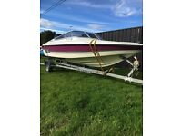 Fletcher Arrowflash Speedboat For Sale. Boat. Rib