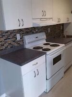 2 bed- rarely available- requires mature tenant