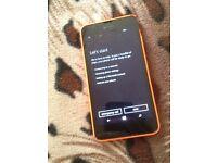 Nokia lumia 630 Phone
