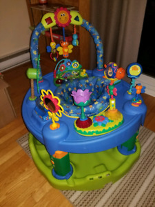 Exersaucer good condition