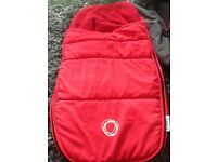 Bugaboo cameleon seat liner