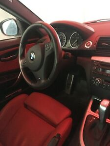 2012 BMW 1 Series M Coupe (2 door)