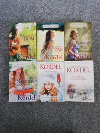 Polish books