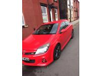 VAUXALL ASTRA 2007 VXR 280bhp SPARES OR REPAIRS