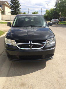 2012 Dodge Journey SE SUV, Crossover Cheap on GAS