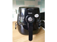 Airfryer (Philips HD9220 Viva Collection) Excellent Condition - Fully boxed with instructions