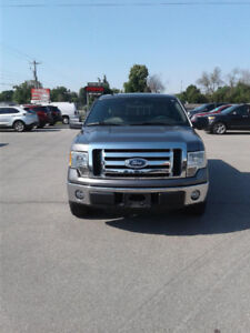 2010 Ford F150 2WD extended cab XLT    Very nice shape