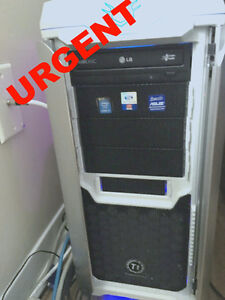 INSANE GAMING PC (CAN RUN ANY GAME 100+FPS| I7 4790K |NEED GONE