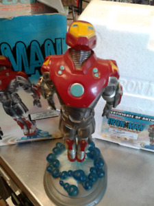 Iron man Collectable Statue
