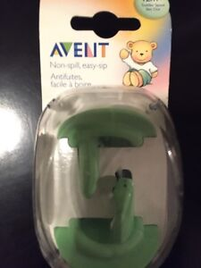 Avent Baby items - NEW and uswd Peterborough Peterborough Area image 1