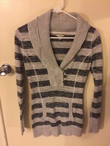 Striped Guess sweater size XS Regina Regina Area image 1