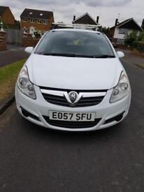 Vauxhall Corsavan 1.3CDTi 16v £1425 NO VAT