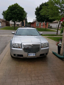 Chrysler 300 limited edition 2005