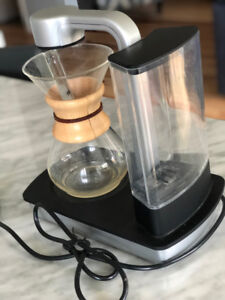 Chemex Ottomatic Coffee Maker with Glass Carafe