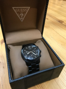 Guess Watch (Brand New Still in Box)