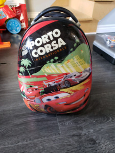 Valises flash mcqueen