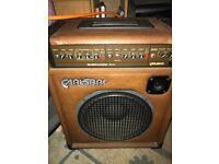 Carlsbro Sherwood Junior Vintage Guitar Amp
