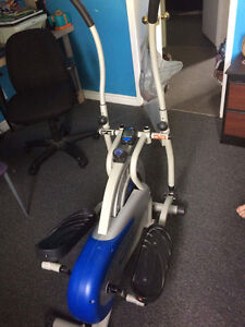 Elliptical Buy Or Sell Exercise Equipment In Oshawa